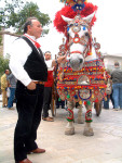 Culture and folklore in Sicily