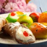 Sicilian cuisine - Food